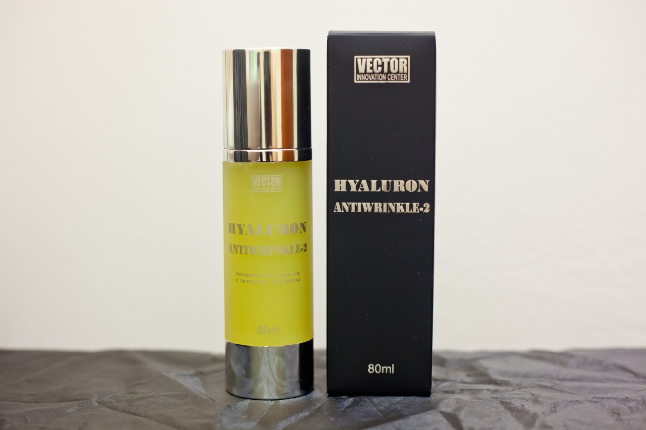Hyaluron ANTIWRINKLE-2, 30 мл